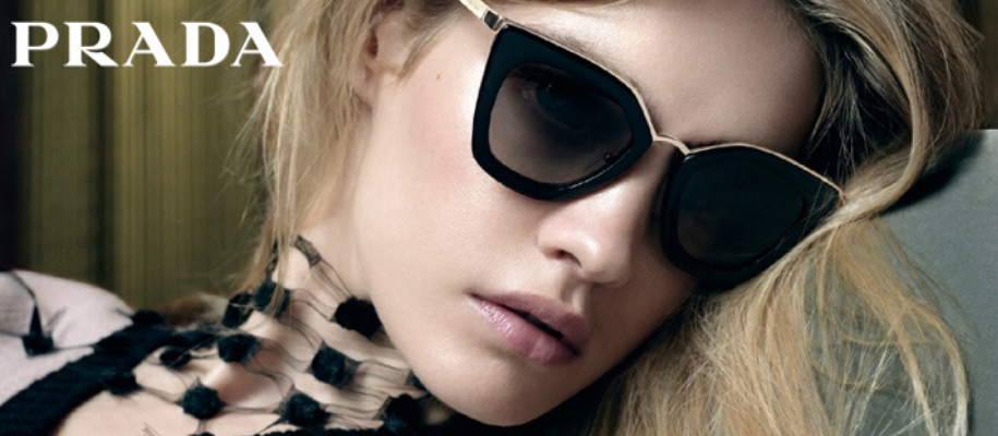 Why Prada is Known as Celebrity Style Glasses