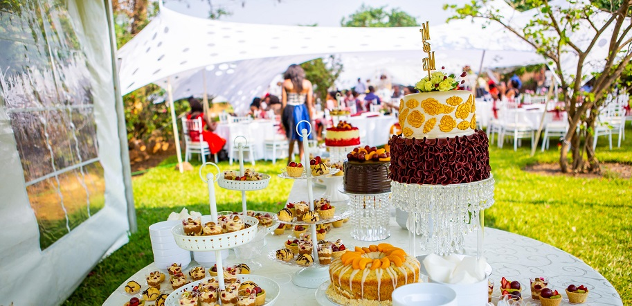 5 Perfect Occasions to Celebrate with a Delicious Cake