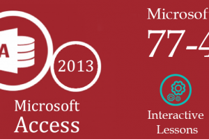 7 features that will make you choose Microsoft Access 77-424 certification