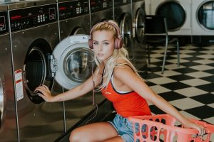 7 ways to Make Laundry Easier No. 6 Will Shock You