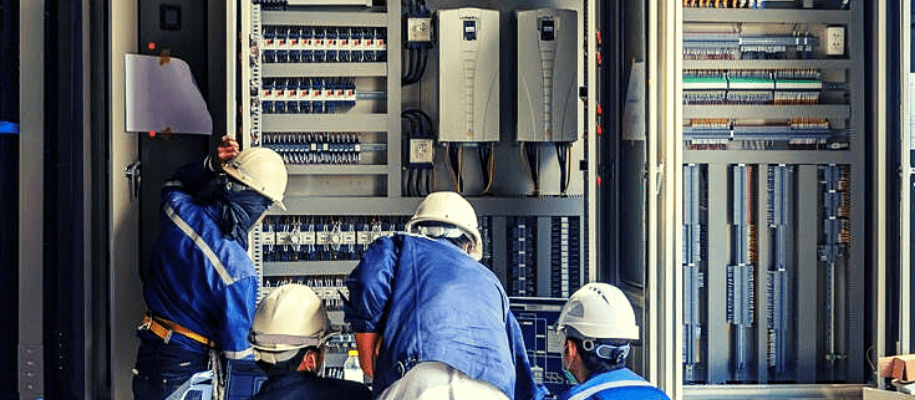 An Introduction to PLC SCADA & Its Training