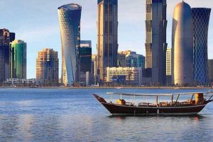Best Restaurants You Can Visit If you have a One-Day Layover in Qatar