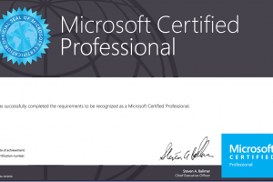 Do You Know Microsoft Certified Professional Career Growth Salary
