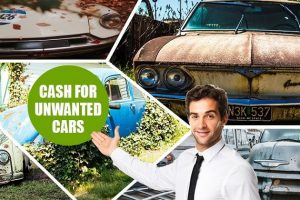 Get Cash For Old Cars And Save The Environment In Ipswich