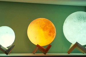 How To Choose Your Moon Lamp Must Read 9 Answers