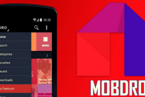 Mobdro APK for Android Download Latest Version