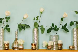 Personalised Vase Either For You or Your Loved Ones