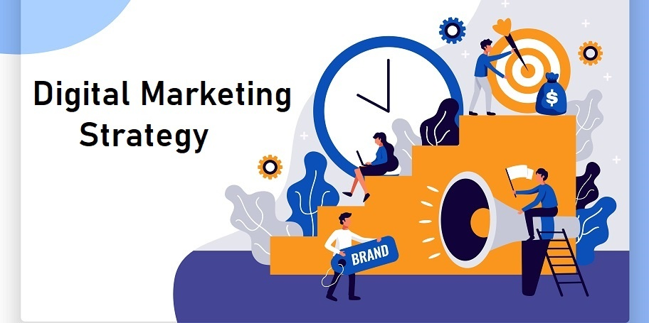 Re-evaluate Your Digital Marketing Strategy For Growth Hacking