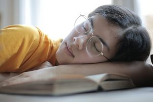 Take Power Naps like a Pro For Improving Work Efficiency