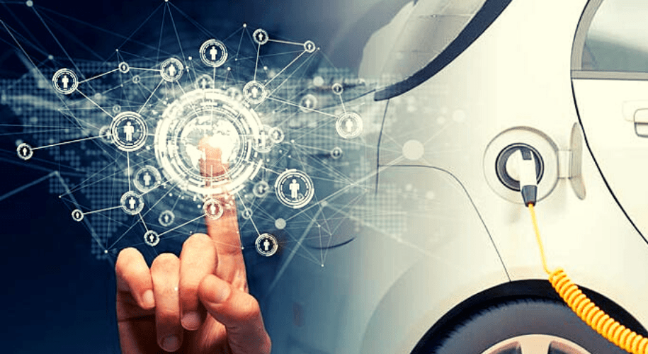 Why Smart &a Secure Supply Chain Solutions are Essential for EV Manufacturers
