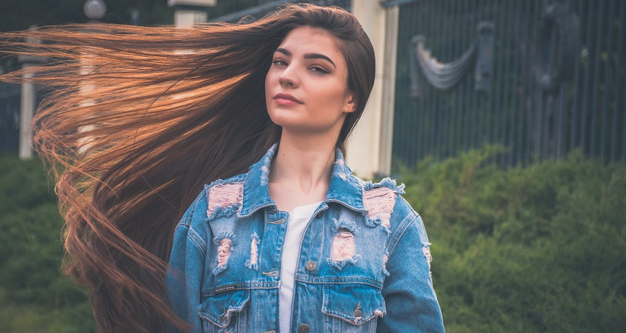 A Guide To What Hair Loss Is and 4 Types of common Hair Loss