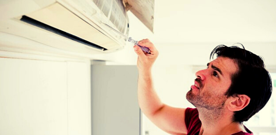 Air Conditioner Buying and Repair Services Questions with Answers