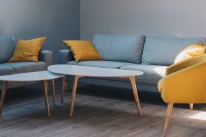Beautify Your Abode With Living Room Furniture