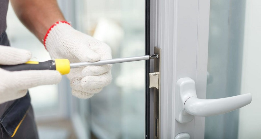 For Home Security- Professional Locksmith Services Available