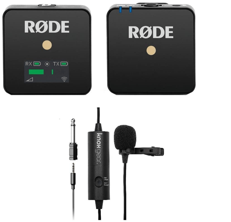 Rode-Microphone-Wireless