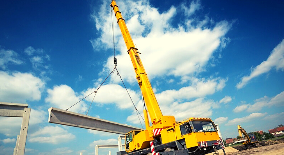 What Are the Benefits of Hiring Heavy Haulage Companies