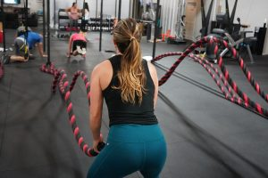 What You Need To Know Before Buying A New Battle Rope