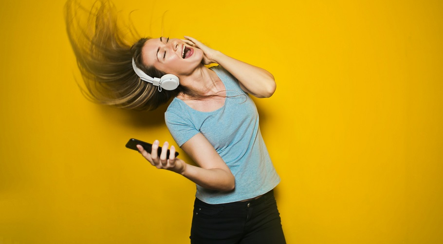 Best Music Apps To Listen Your Favourite Audio On The Go