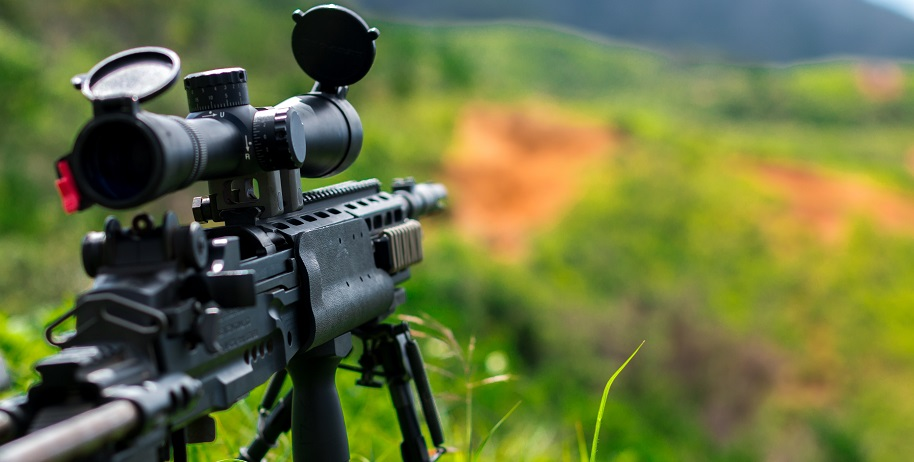 Before Buying a Rifle Scope Must Read Top 5 Tips