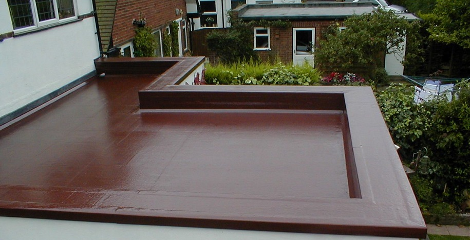 Best Practices for Flat Roof Services