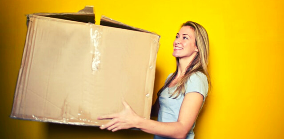 How To Save Money On Your Dallas Move