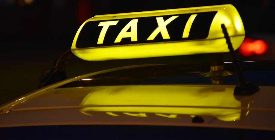 Taxi Service Delhi Will Be A Thing Of The Past And Here's Why
