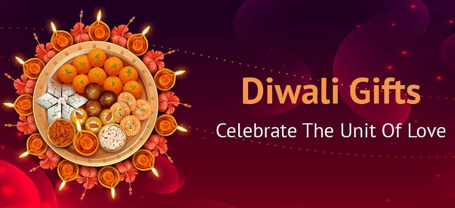 Top-6 Most Elegant Diwali Gift Ideas for Your Girlfriend