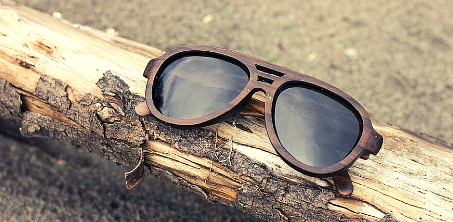 What's So Trendy About Wooden Sunglasses That Everyone Went Crazy Over It