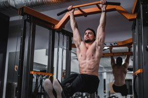 5 Simple Fitness Tips for a Better Men's Healthy Lifestyle