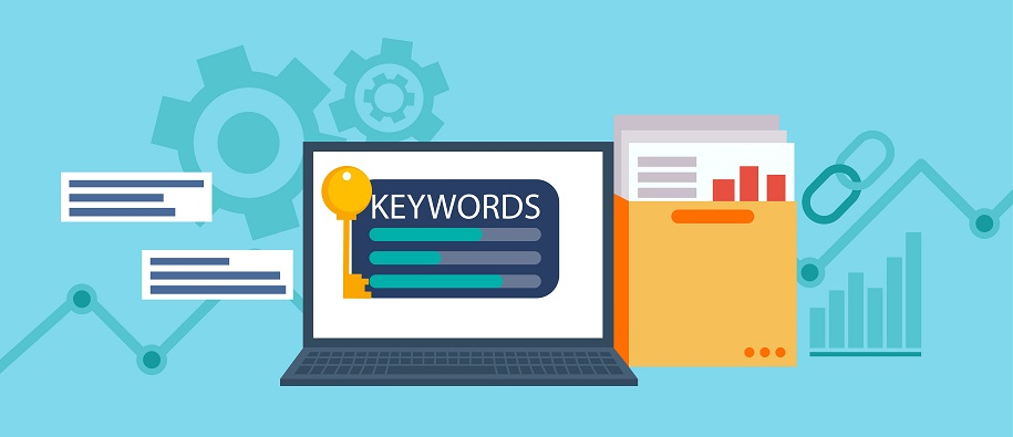 6 Pro Tips on Choosing the Right Keywords for Website Ranking