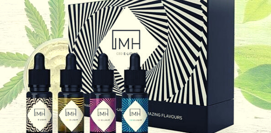 Build Repute in Competitive Industry Using Custom E-Liquid Boxes