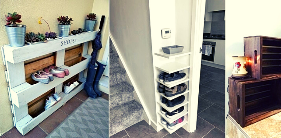 Different Types of Shoes Rack For Your Home