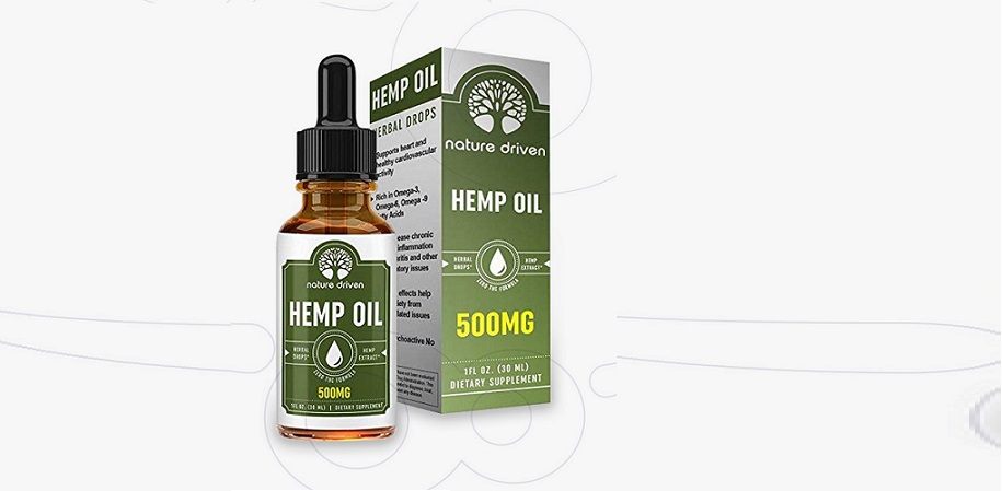 Get the Best Custom CBD Hemp Oil Boxes