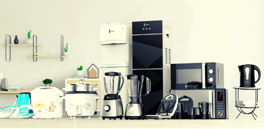 Kitchen Appliances That You Own In 2020 For Living Healthy