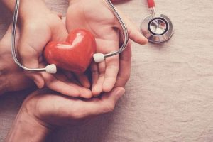 The actual relationship between cholesterol and heart condition