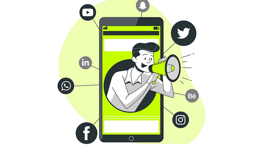 Top Ways To Create A Social Media Marketing Strategy