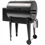 Traeger Smoker Black Friday Pellet Grill & Smoker