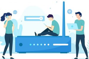 Try out 5 Easy Ways to Fix Your Slow WiFi