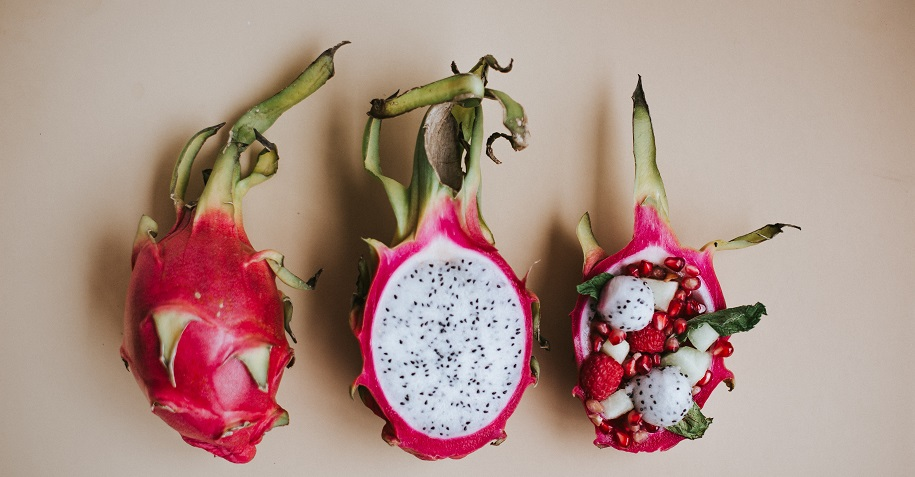 You Must Know Surprising Health Benefits Of Dragon Fruit