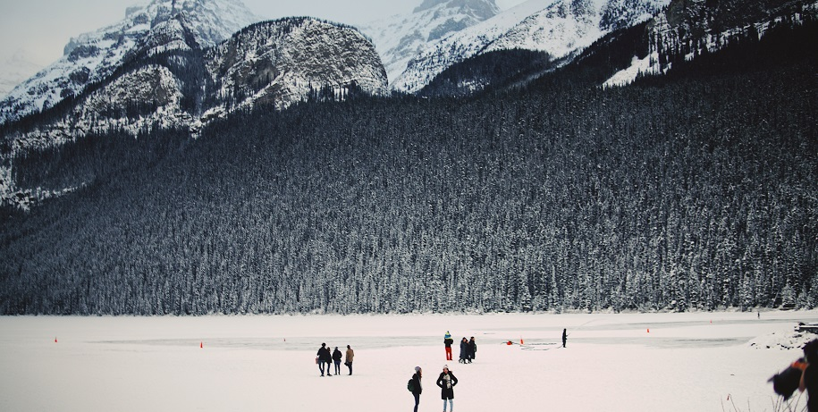 10 Amazing Places to Visit in Alberta for Wanderlust