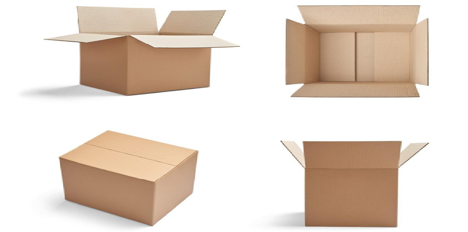 A usage, Importance, and Advantages of Corrugated Boxes