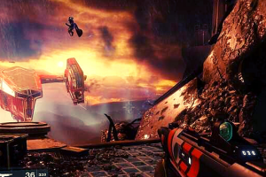 Best First-person Shooter games of all Time
