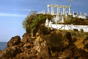 Dona Paula Beach Tour For Leisure and Pleasure Tourism Activities