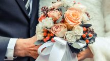 "Flowers That You Can Present On Wonderful Day Of Your Life ""Anniversary"""