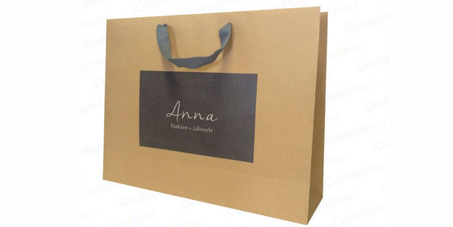 Get Amazing Paper Bags with Handles on wholesale rates in the USA