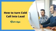 How to turn Cold Call into Lead Complete Guide for Lead Conversion