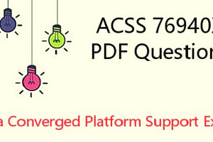 Real Avaya 76940X Dumps Approved 76940X Questions Answers