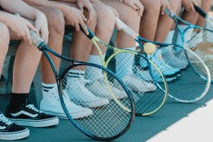 Tennis Player should know how to choose a tennis racket