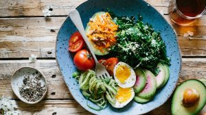 Want to Know Foods for Hair Growth! Diet for Healthy Hair