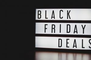 Black Friday Deals For Everyone Online Shopping